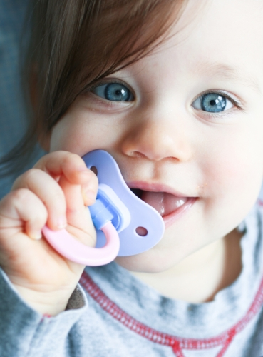 BabiesPacifiers